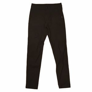 Lululemon Mens Black Skinny Pants
